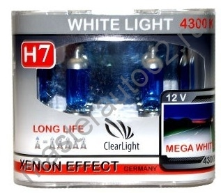 ClearLight H7 4300K
