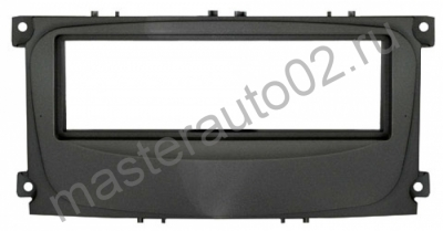Рамка Phonocar (3/399) Ford Focus 07+, C/S-Max, Mondeo 07+ (1 din)