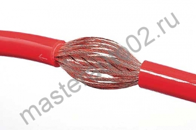 Кабель силовой Tchernov Special DC Power 4 AWG