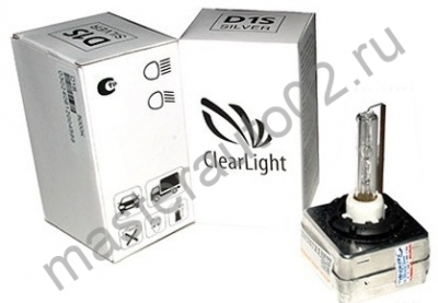 ClearLight D1S 5000K