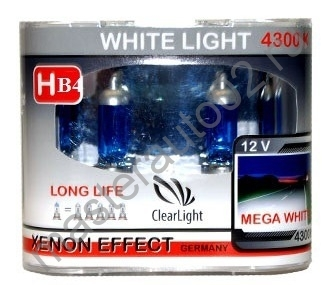 ClearLight HB4 4300K