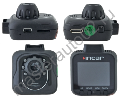 Incar VR-519 FULL HD