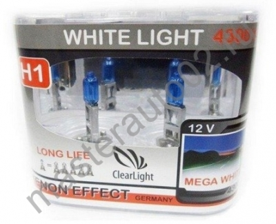 ClearLight H1 4300K