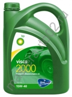 BP Visco 2000  15W40 5л.