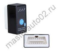 OBDII адаптер ParkC ELM327 Bluetooth